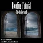Blending Tutorial - pt. 1