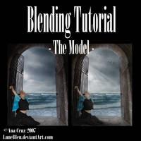 Blending Tutorial - pt. 2 by Lune-Tutorials