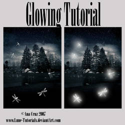 Glowing Tutorial