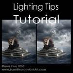 Lighting tips - Tutorial