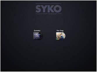 Syko by BlackSheepRising