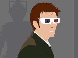 3D Glasses by brobe