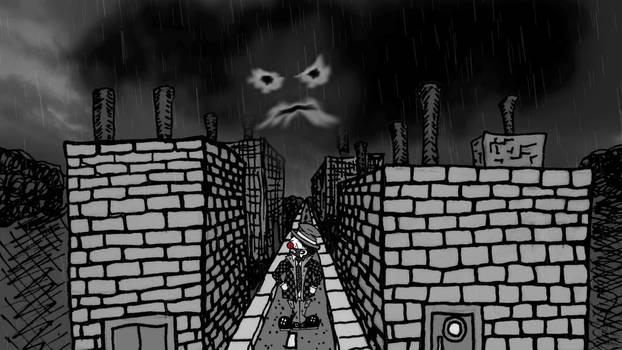 A Fool's Idea - S2 Animated Teaser 01