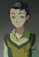 Loki gif by kaminary-san