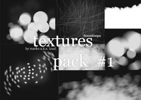 Textures pack 1 by boyinunderground