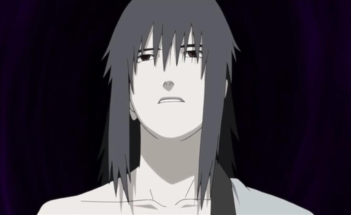 Hallo von wem ist jetzt Sarada die Tochter Naruto