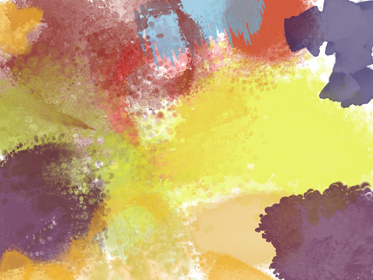 RIS Watercolor Brushes by raheel963