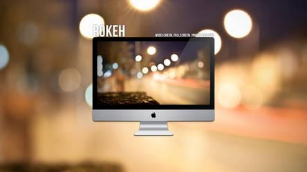Rokeh by krees91