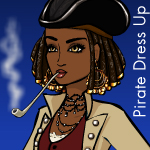 Pirate Maker by dolldivine