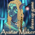 Avatar Maker by dolldivine