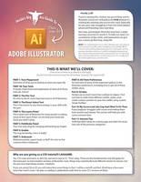 Jessie's Beginner's Guide To Adobe Illustrator by GoaliGrlTilDeath