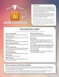 Jessie's Beginner's Guide To Adobe Illustrator