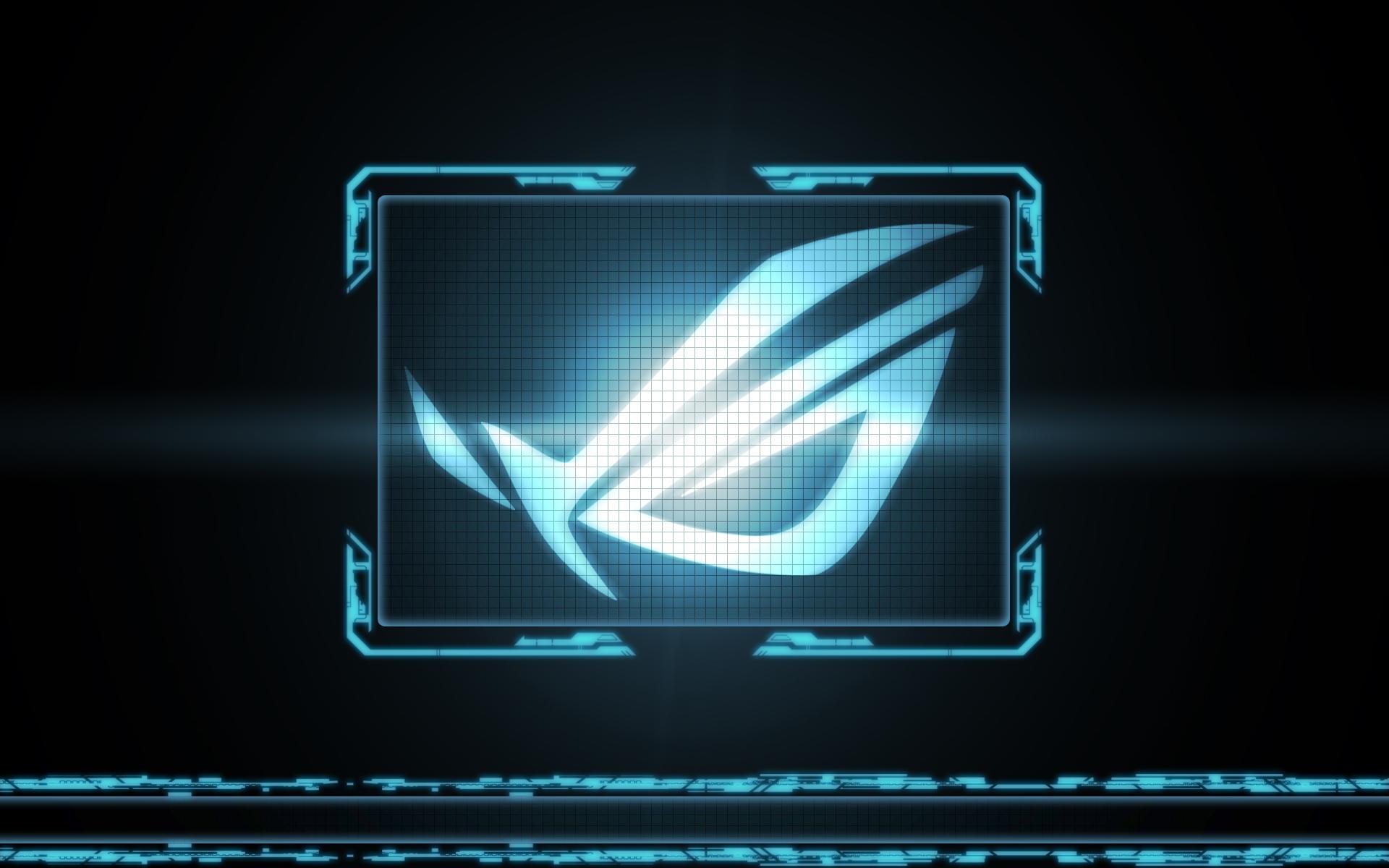 Rog Windows 7 Logon By Ultimatedesktops On Deviantart