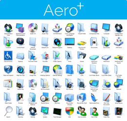 Aero+ Iconpack Installer for Windows 8/8.1