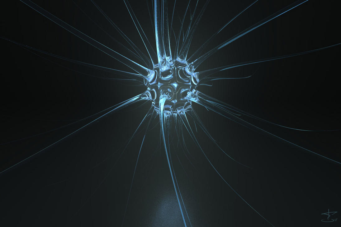 Neuron Wallpaper Images & Pictures - Becuo