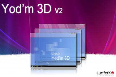 Yod'm 3D v2