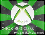 Icon - XBOX 360 Class