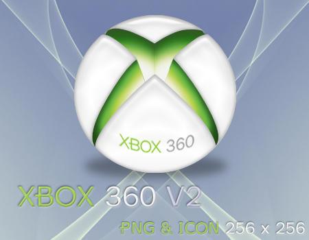 Icon Xbox 360 V2