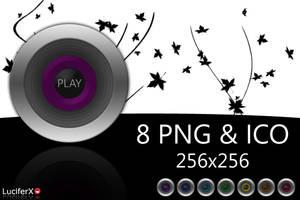 Color Speaker by Lucifer4671