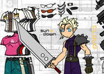 Cloud Strife......again