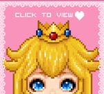 Princess Peach - Nurse 1