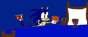 Sonic and Little Girl Mouse Episode 3 Part 2