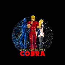 Space Adventure Cobra 3