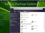 Aero 11 Package V2 update