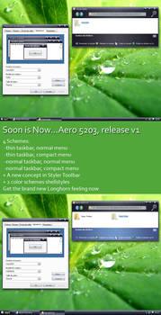 Soon Is Now...Aero 5203
