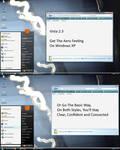 Vista 2.3- Back To Basics