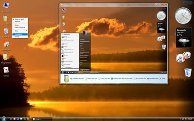 Vista 2.4 -2.3 refresh-