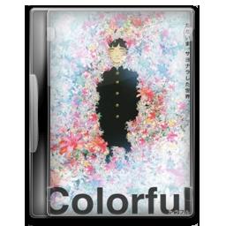 Colorful Movie Folder Icon By Stazdweller On Deviantart