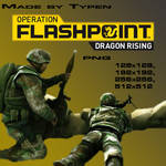 Operation Flashpoint DR Icon 1