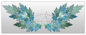 Fune-stock_fractal_wings by Fune-Stock