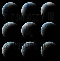 Planetpack IV by Fune-Stock