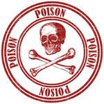 Poison Stamp