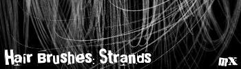 Hair Brushes: Strands