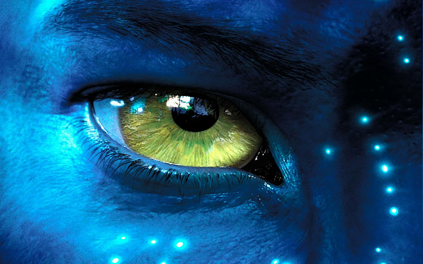 32 HD Avatar Wallpapers