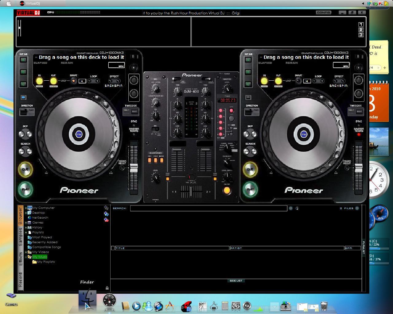 Virtual dj 6.0 full version crack