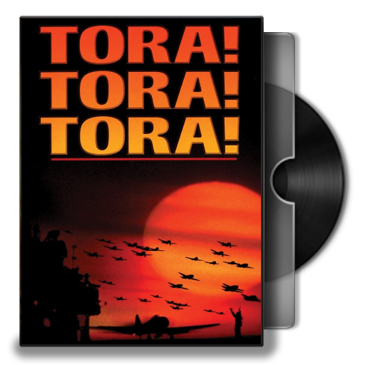 tora tora tora 1970 full movie