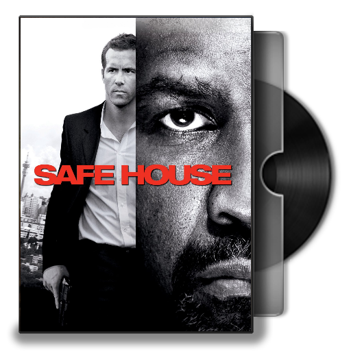 Safe House 2012 Folder Icon By Maxi94 Cba On Deviantart