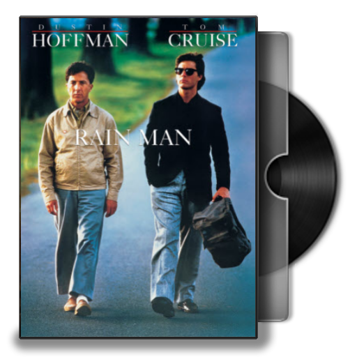 Rain Man 1988 Folder Icon By Maxi94 Cba On Deviantart