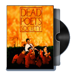 Dead Poets Society 1989 Folder Icon By Maxi94 Cba On Deviantart