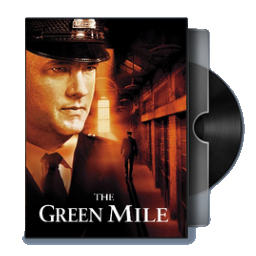 The Green Mile 1999 Folder Icon By Maxi94 Cba On Deviantart