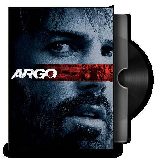 Argo 2012 Folder Icon By Maxi94 Cba On Deviantart