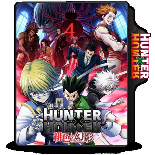 hunter x hunter game 2016