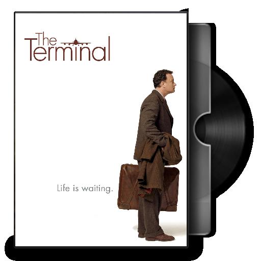 The Terminal 2004 Folder Icon By Maxi94 Cba On Deviantart