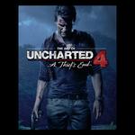 Uncharted 4 Folder Icon