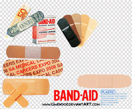 band-aid PNGs