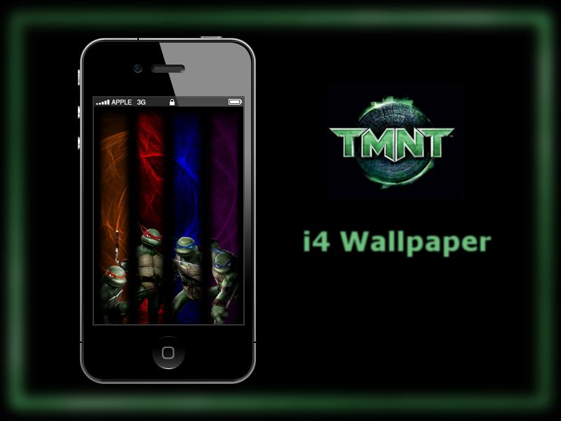phone raphael tmnt wallpaper